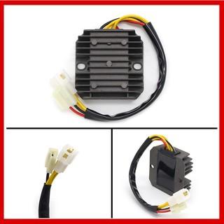 Voltage Regulator Rectifier For Hyosung GT650 COMET GT650R GV250 AQUILA