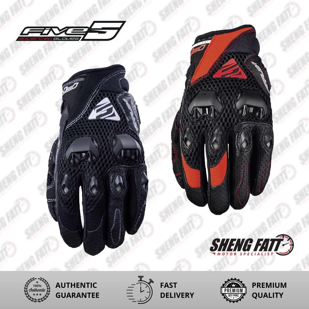 FIVE Stunt Evo Airflow Bike Glove