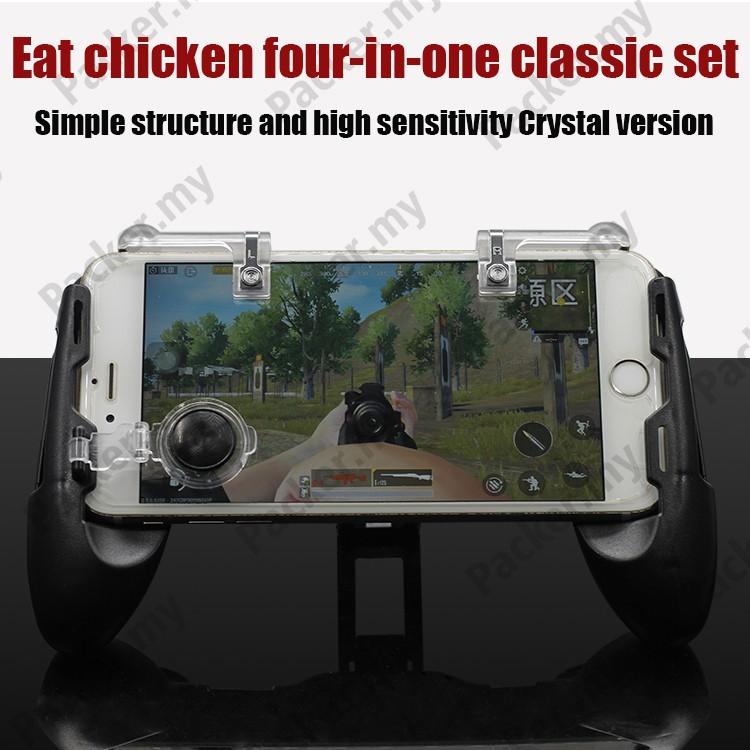 1b68a153e GameSir F1 Joystick Gamepad Grip Handle Game Controller PUBG ROS AOV ...