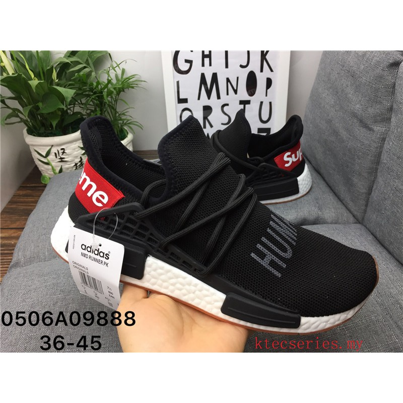 san francisco 61fbd 4a437 Adidas NMD Boost Men Running Shoes Women Sport Sneakers Casual Shoes Racing
