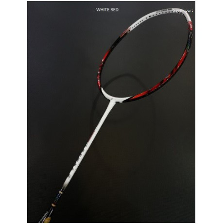 APACS LETHAL 60 BADMINTON RACKET FREE STRING AND OVERGRIP