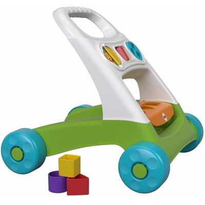 Fisher-Price: Busy Activity Walker