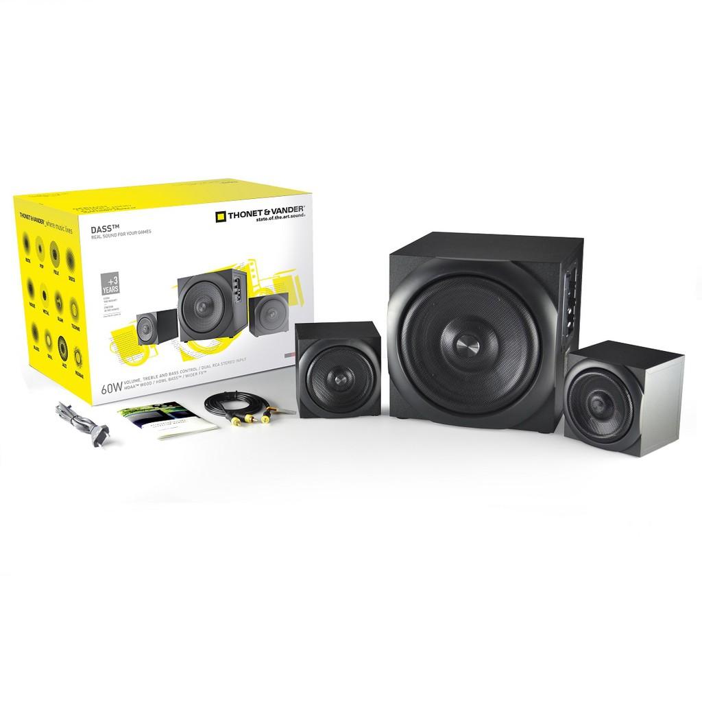 Usa Thonet And Vander Kurbis Classic 20 Active Speaker Shopee Ampamp Malaysia