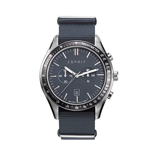 Esprit Men's Nato Watch TP10824 ES108241008