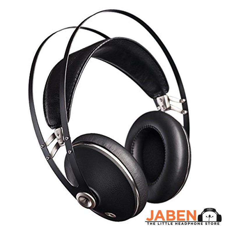 Meze 99 Neo Detachable Cable Comfortable Lightweight Wood Housing Closed Back Over-Ear Headphones [Jaben]