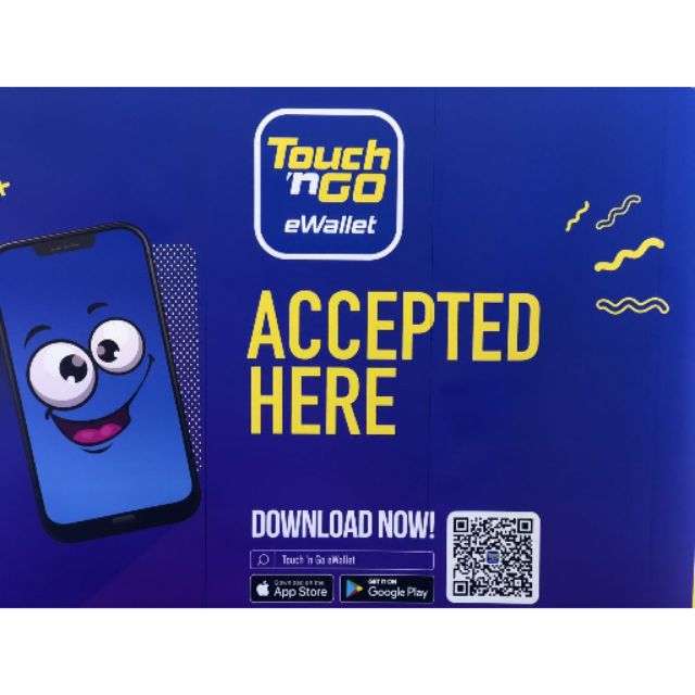 Touch N Go E Wallet Reload Topup Credit Bank Transfer Rm0 10 Shopee Malaysia