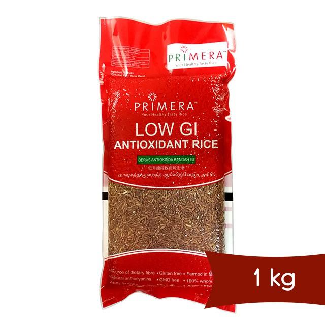 Primera Red Rice 1kg