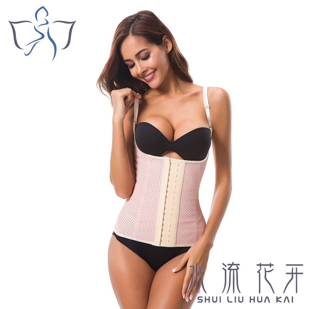 e1b01a00b Rubber Corset Waist Trainer Women Waist Cincher Slimming modeling Plus  sizes