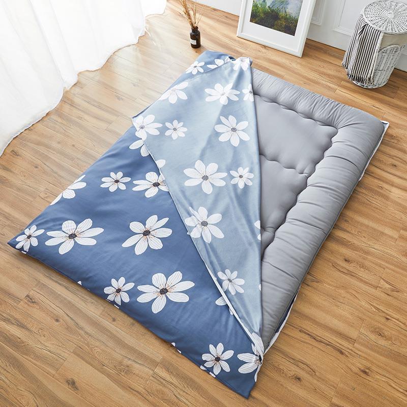 Mattress zipper cover Bed Sheet Mattress Protectors Queen ...