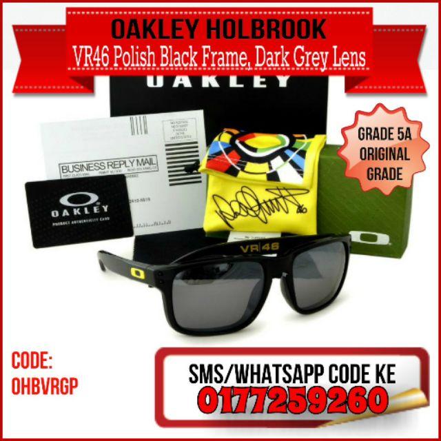 Oakley Sliver F VR46  a3190a090d