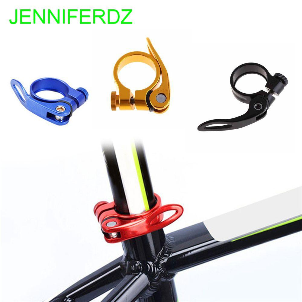 Bike Seatpost Clamp Quick Release Seat Post Clamp Bicycle Components Parts