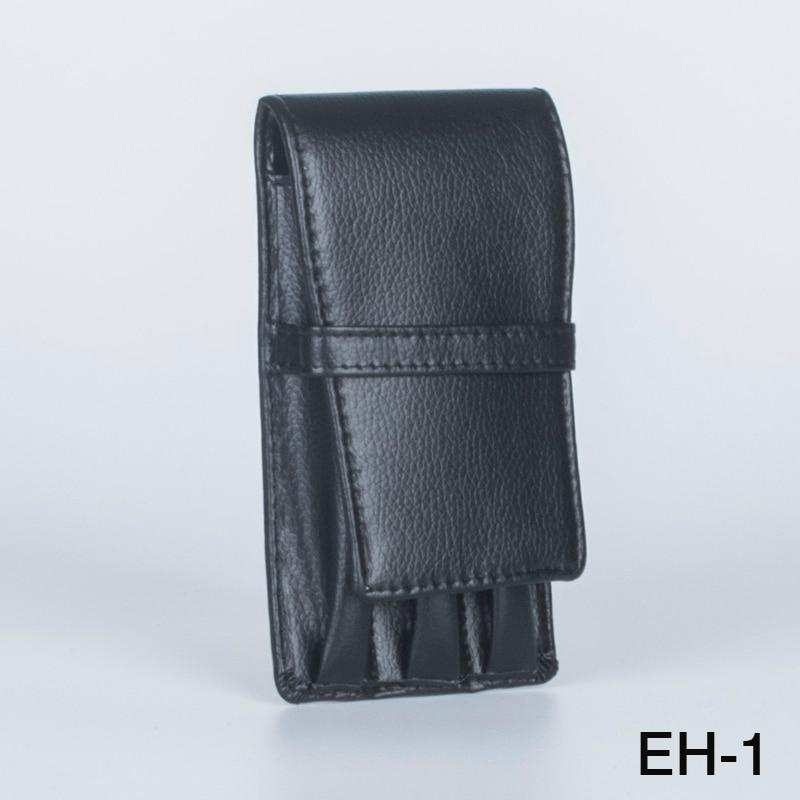Bag Fountain Pen Ballpoint Bag High Quality Pen Pouch Case Gift Bag For 2 Pens