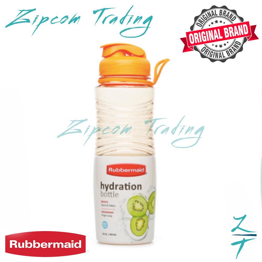 Rubbermaid Hydration Chug Bottle 900ML (BPA-Free)