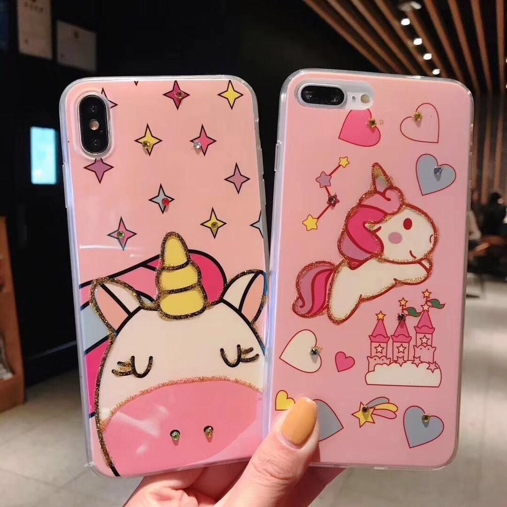 IPHONE 6 Unicorn Case Shopee Malaysia