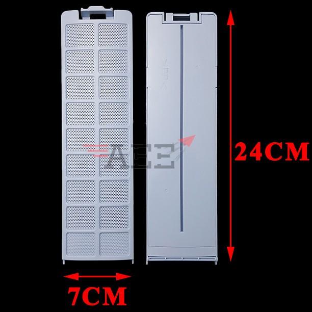 Washing Machine Filter (Panasonic) (AXW22A-S6G3) (NA-F130H3) (1pc)