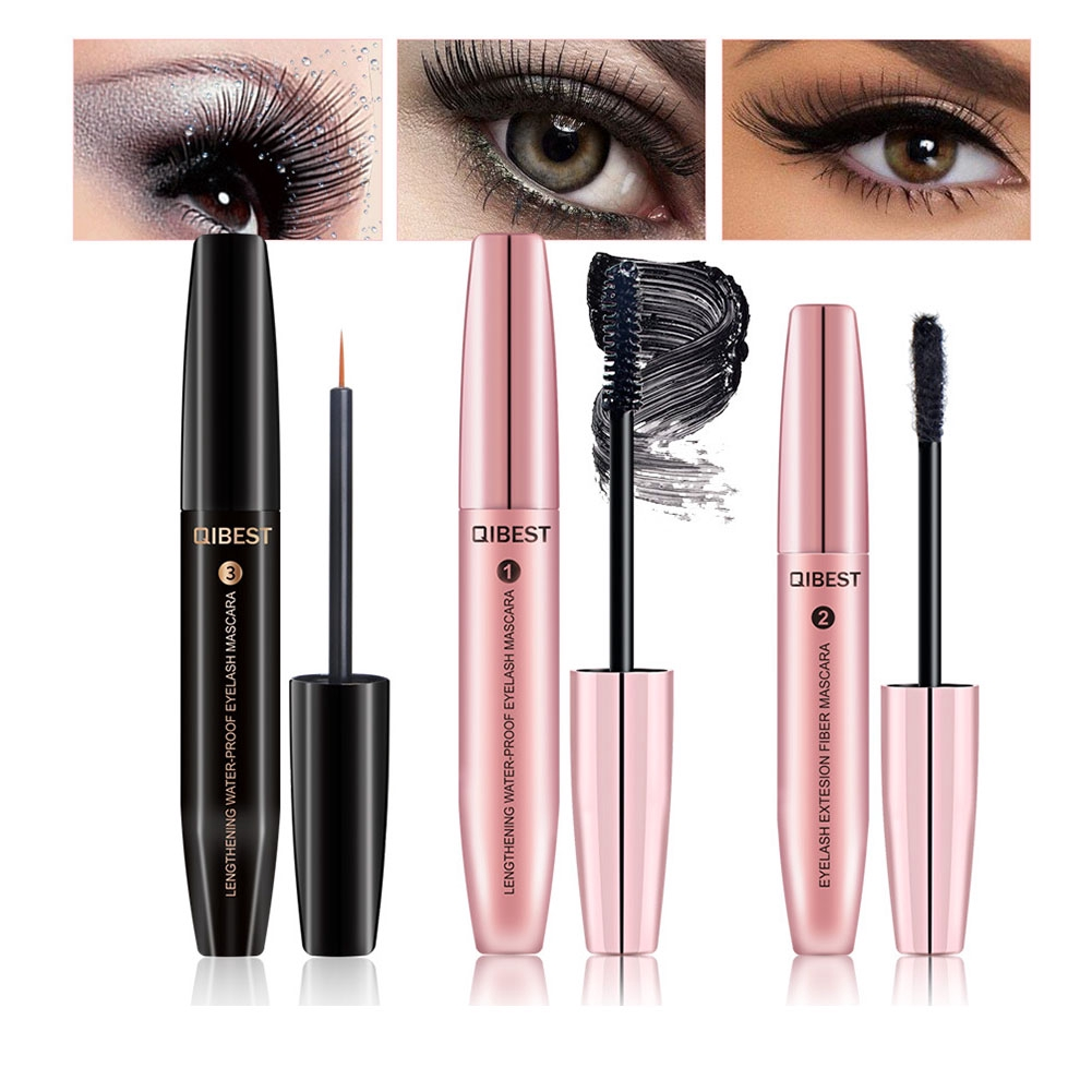 Eyebrow Enhancers Lower Price with 1 Pcs Charming Eye Winged Eyeliner Seal Wing Waterproof Mascara Cream Dye Eyebrow Pen Makeup Tool Long Lasting Color Natural