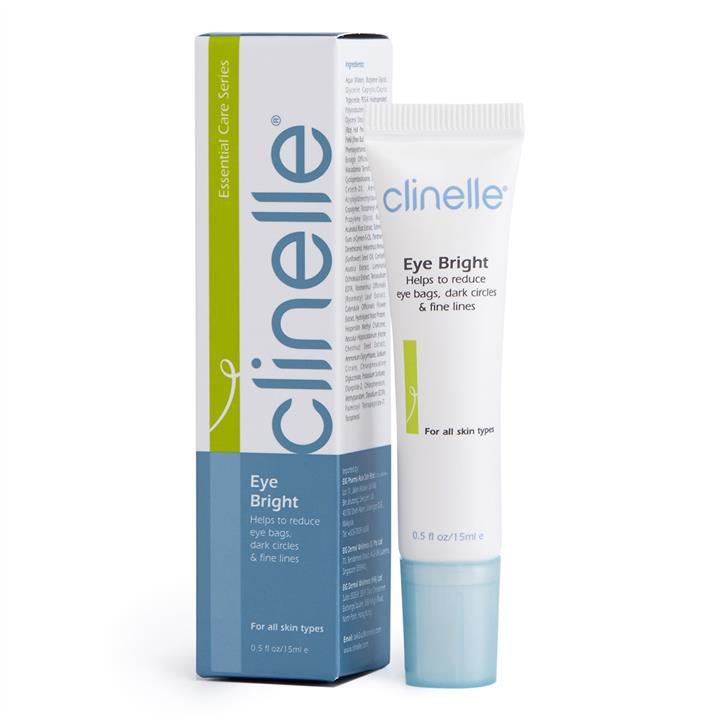 Clinelle Eye Bright 15ml