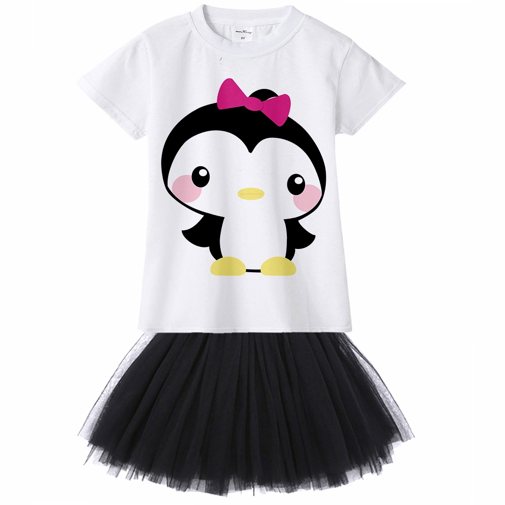 2-7T Toddler Girls Pony Sleeveless Shirt Tops Cropped Pants Outfits Clothes Set