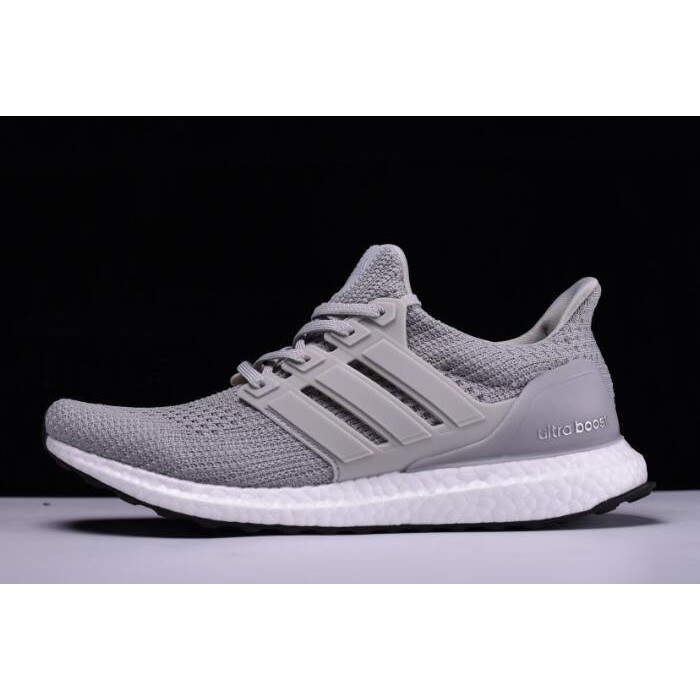 New Adidas Ultra Boost 4.0 Grey Two BB6167