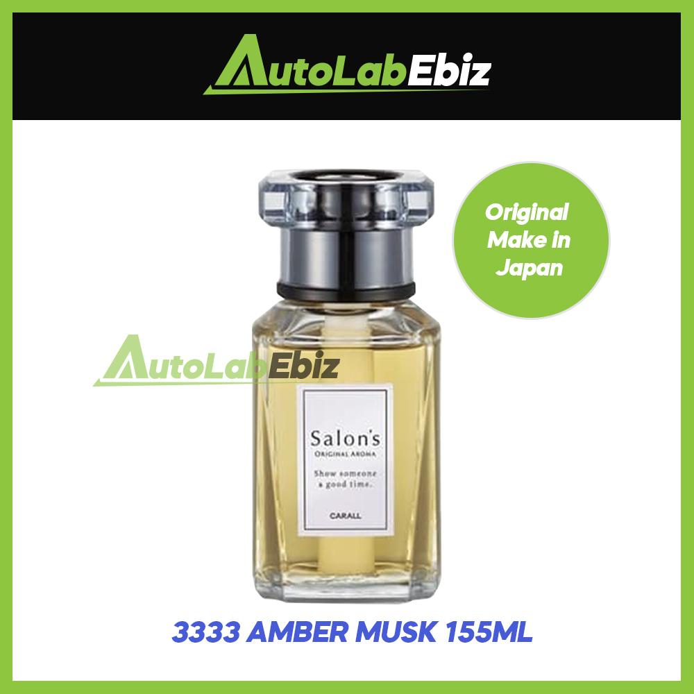 Carall Salon's Urban 3333 Amber Mask 155ml
