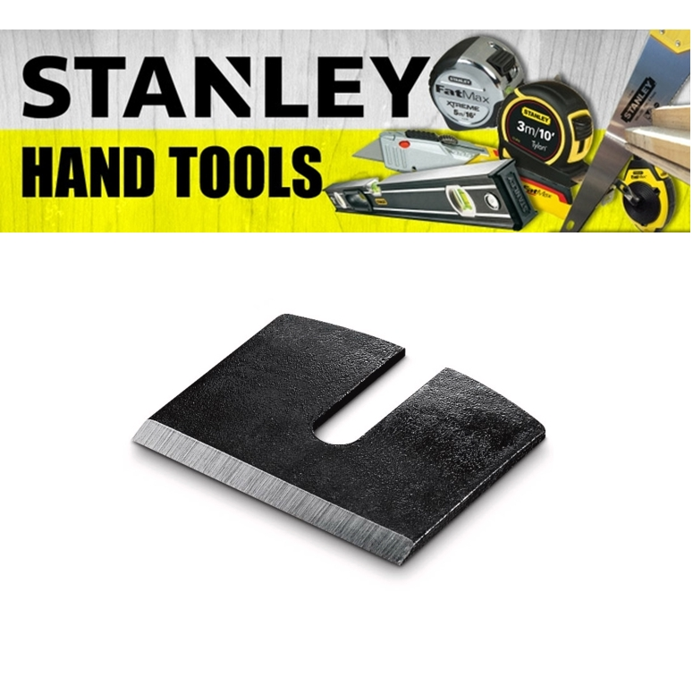 STANLEY SPOKESHAVES BLADE  42MM 1-3/4 INCH 12-336-1 PAINTING FINISHING TOOL