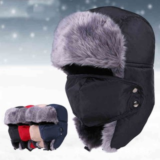 Winter Windproof Face Mask Hat Balaclava  e5458954c82