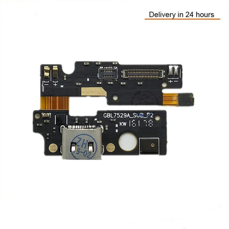 Meizu Meilan E2 ME2 Motherboard Charging Plug Port Felx Cable Board