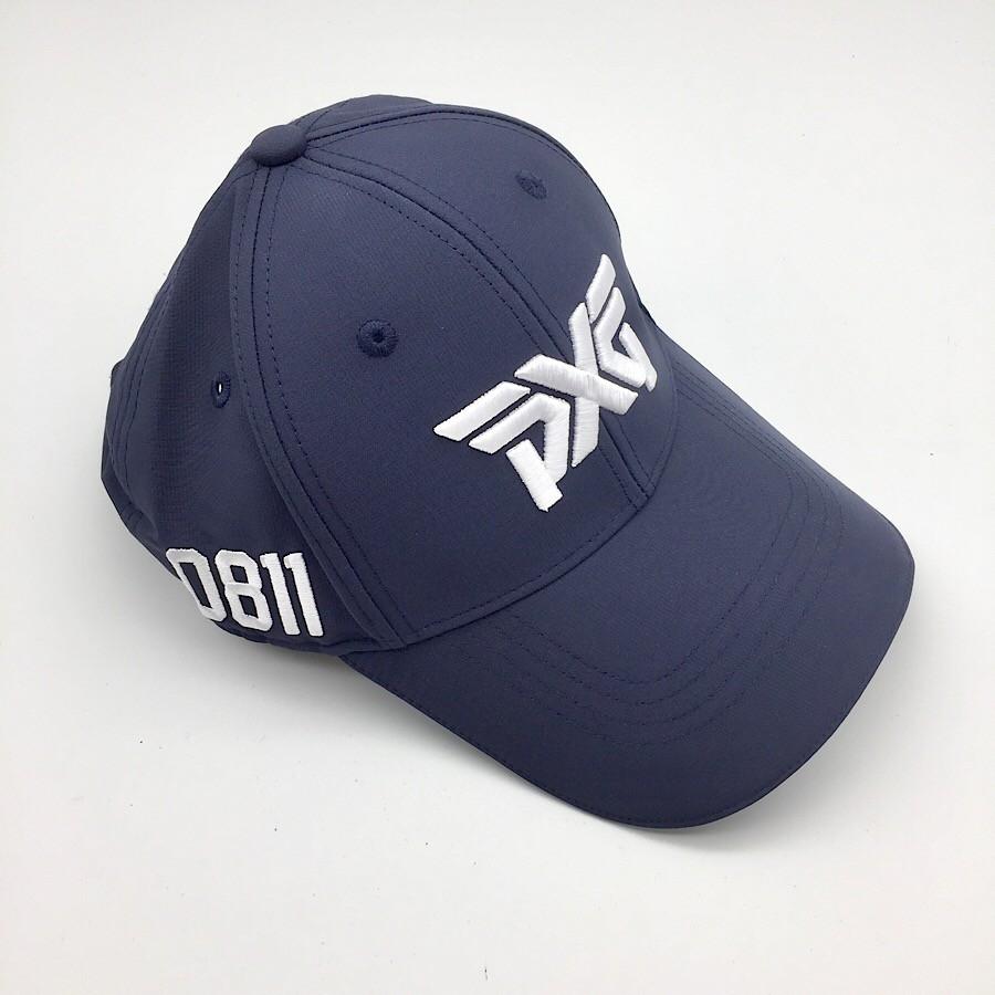 3e5669a0f09 PXG Golf Cap Polyester Dark Blue