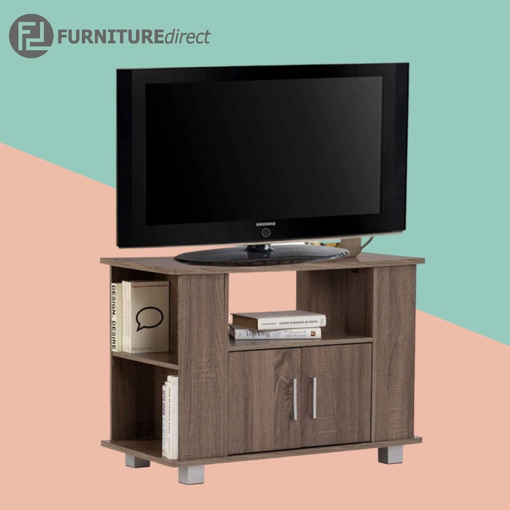 REDA 80cm tv cabinet/ rak tv/ kabinet tv/ TV rak/ rak tv kayu