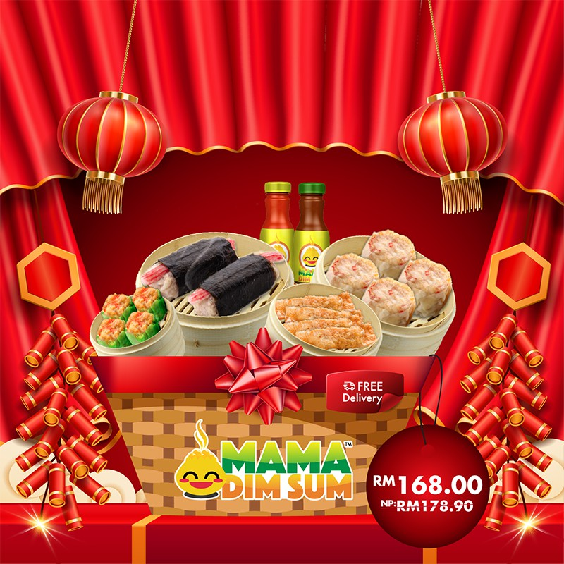 CNY HAMPER FISH COMBO – 168