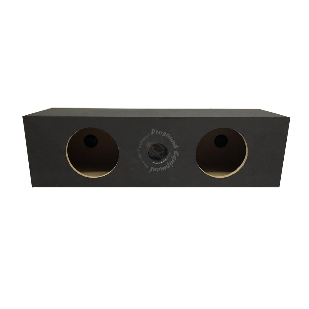 8.8 INCH DEMO SPEAKER BOX