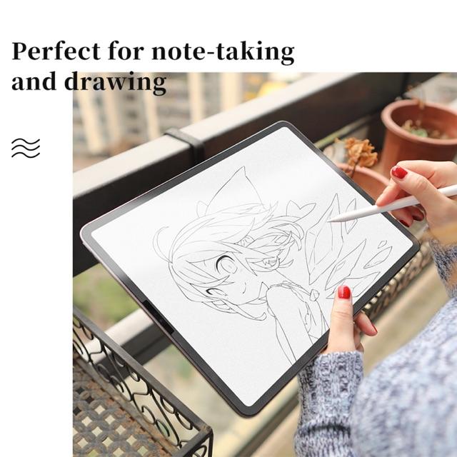 Nillkin ฟิล์มกระดาษสำหรับการจดและวาดภาพ iPad Pro 11 AG Paper-like screen prot