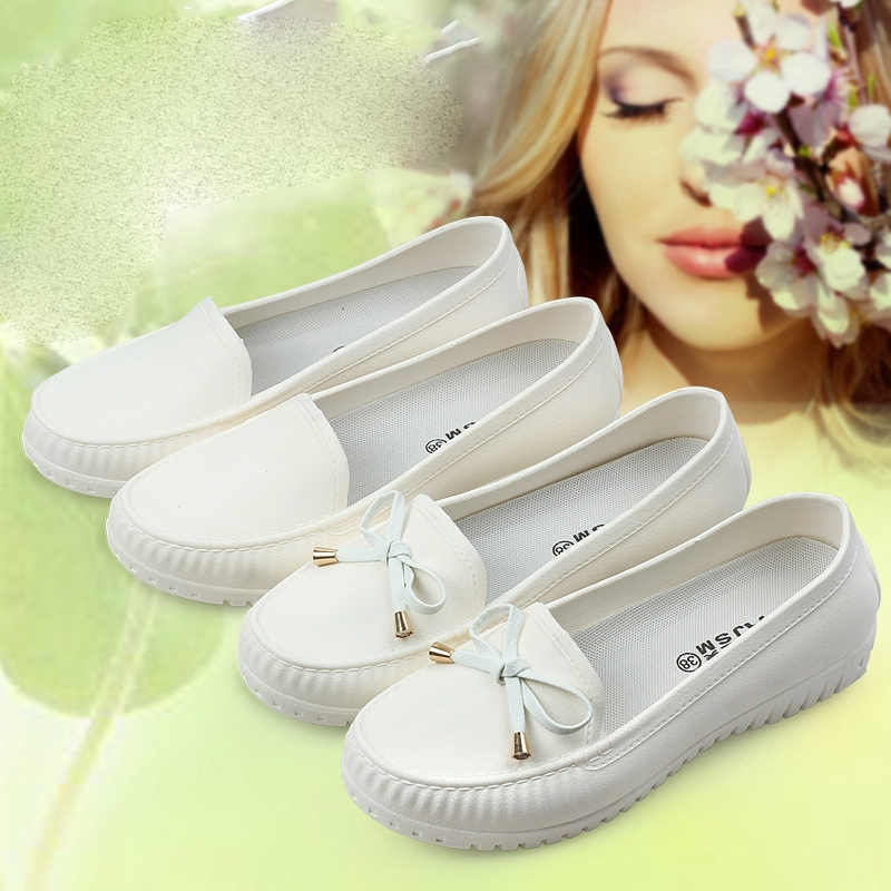 b35f751d909a8 mother shoe - Loafers & Slip-Ons Prices and Promotions - Women's Shoes May  2019 | Shopee Malaysia