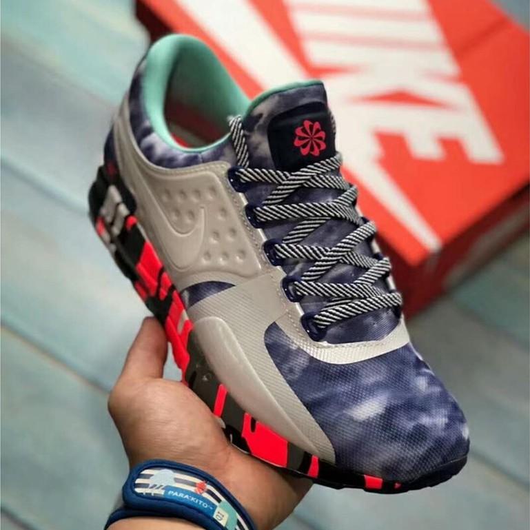 online here official images super quality Nike NIKE Air Max Zero WJK Wang Junkai joint design Splash running ...