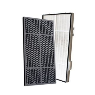 Activated Carbon Filter HEPA Filter for Atmosphere Air Purifier 101076CH