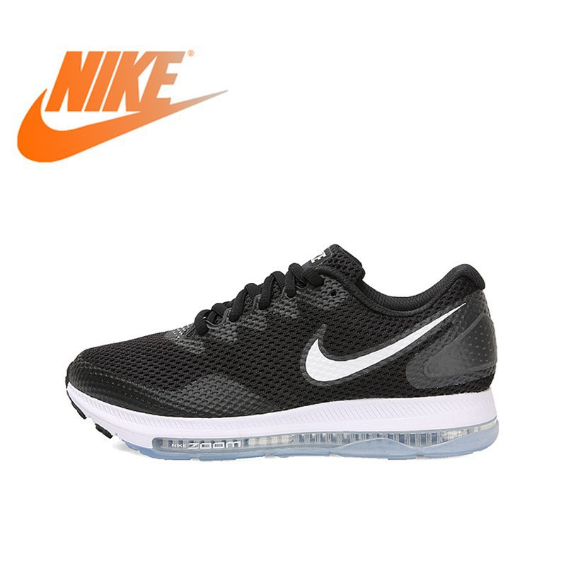 official photos lowest price well known Original Authentic NIKE ZOOM ALL OUT LOW 2 Women Light Runni