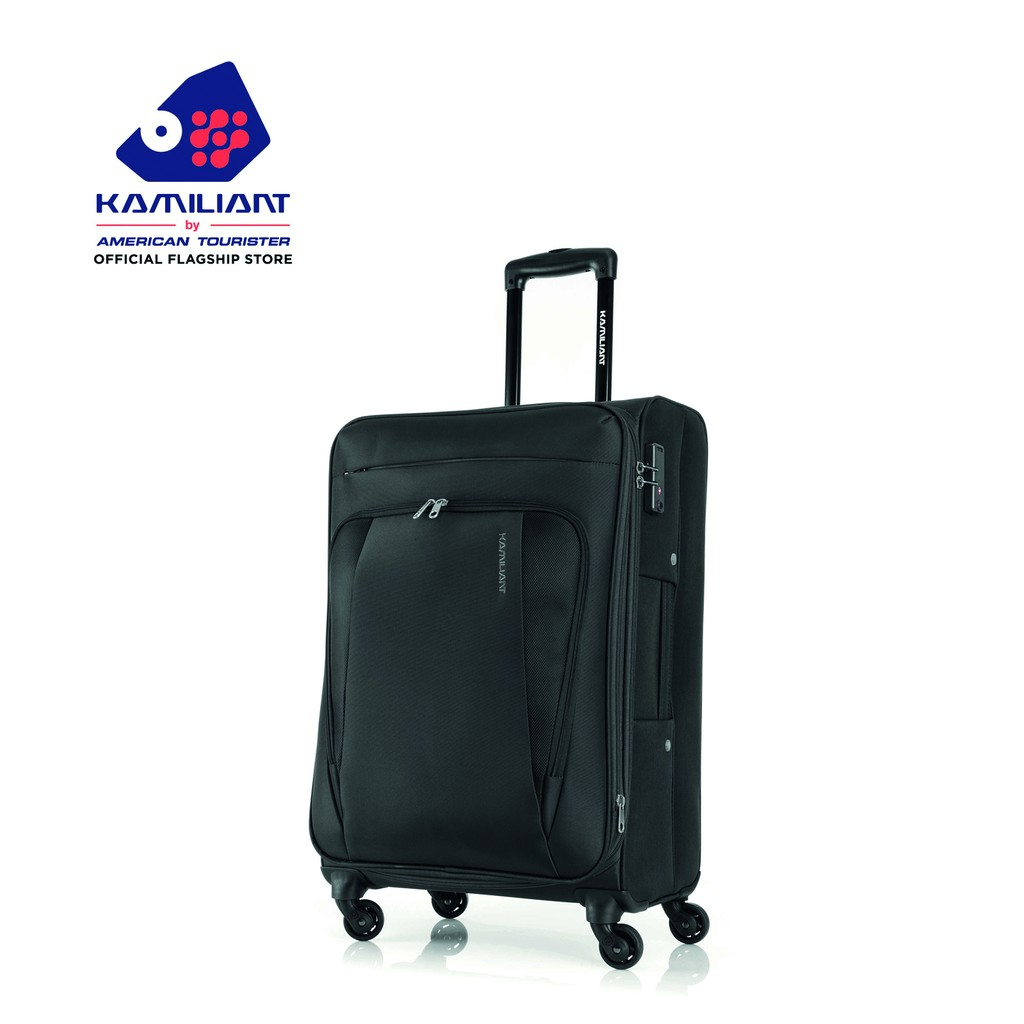 Kamiliant SAVANNA SPINNER 68/25 TSA EXP Luggage