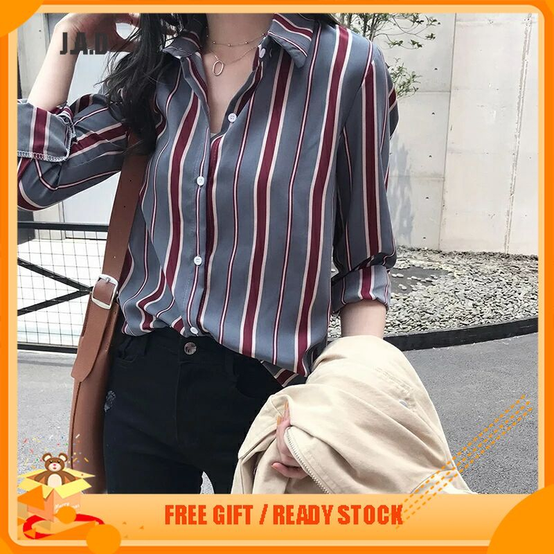 a49483ca6ef8 Shop Blouse Products Online - Tops | Women Clothes, Jul 2019 | Shopee  Malaysia