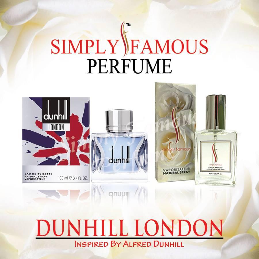 Simply Famous Perfume Shopee Malaysia