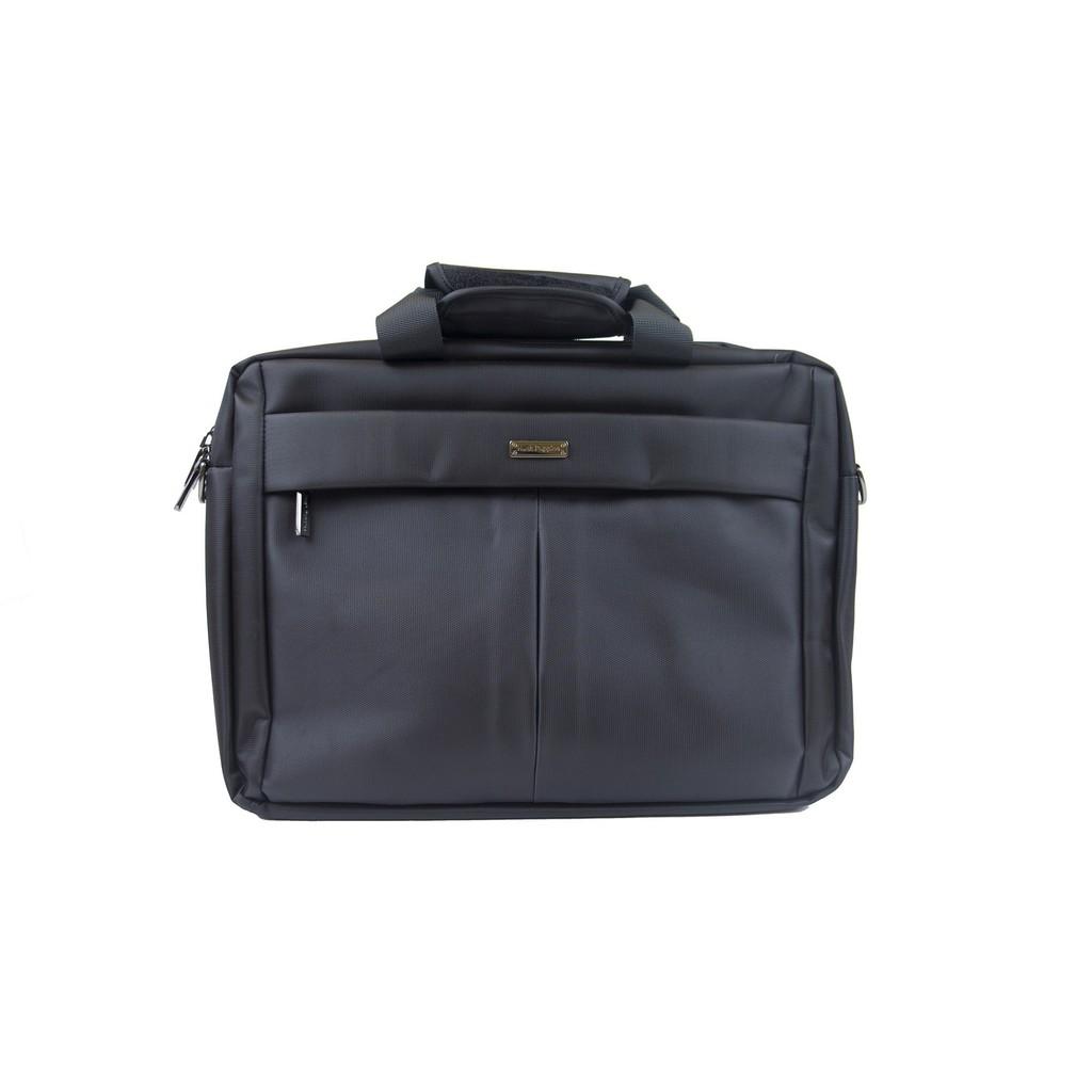 83e0d01dc25c Hush Puppies - Men's Briefcase Laptop Bag