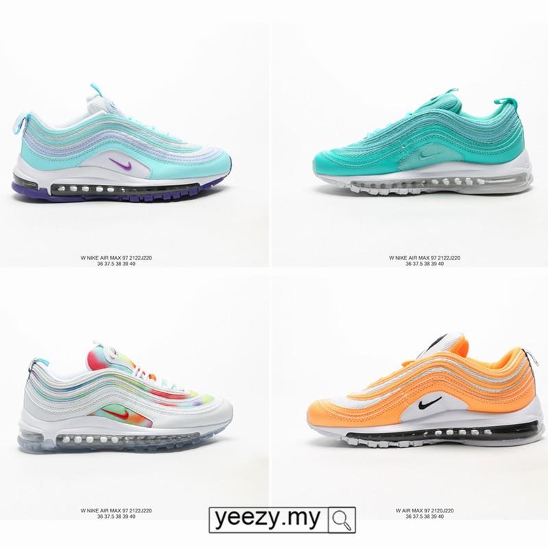 Nike WMNS Air Max 97 Murah running shoes women sports shoes sneakers