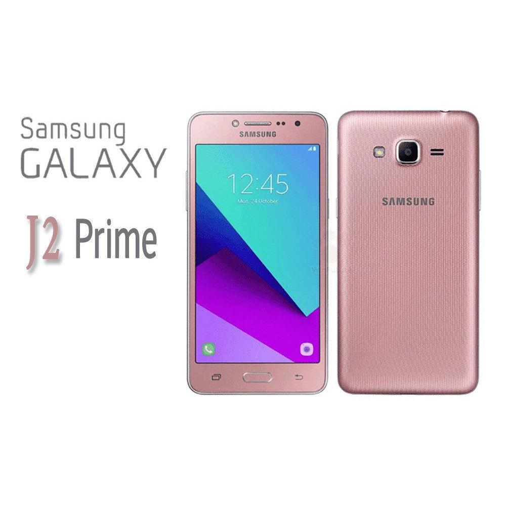 Samsung Galaxy J2 Prime 8gb Pink Shopee Malaysia G532