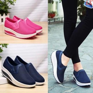2019 shoes new white canvas shoes spring and summer shoes