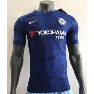 19 20 Chelsea Fc Kits Shopee Malaysia