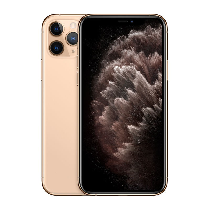 New National Line Genuine With Ticket-iPhone 11 Pro Max Full Net Access To Apple Phone