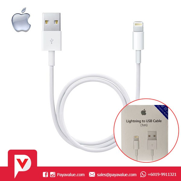 Joyroom LED Digital Display 1M Intelligent Data Lightning Cable Or USB Cable | Shopee Malaysia
