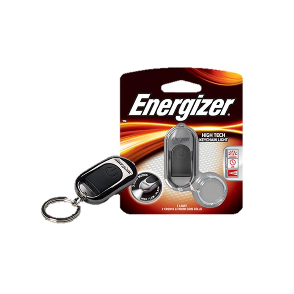 Energizer Keychain Light (LCKCC2)