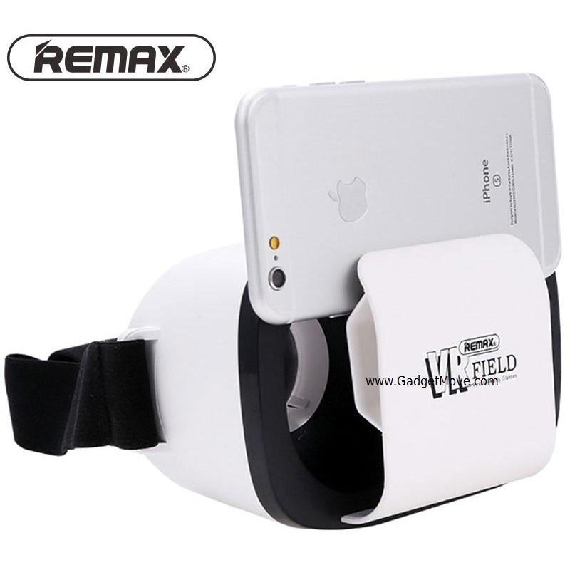 45832b2910c Remax RT-VM02 VR Virtual Reality 3D Glasses Glass