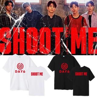 DAY6 ALBUM SHOOT ME YOUTH TSHIRT | Shopee Malaysia