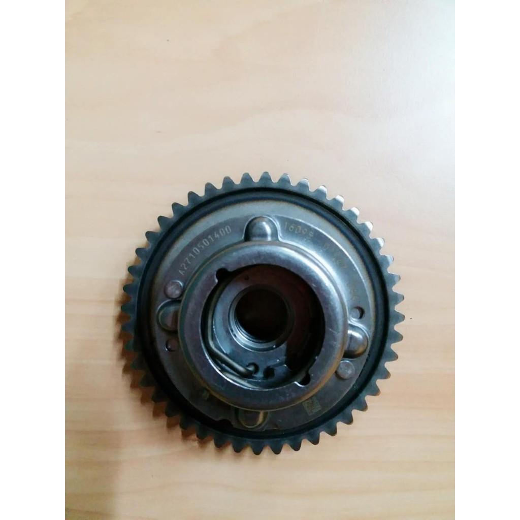For Mercedes R172 SLK350 Rear Brake Pad Set 2 Disc Rotors /& 1 Sensor Kit Genuine